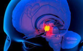 Причины нарушения нормального уровня пролактина