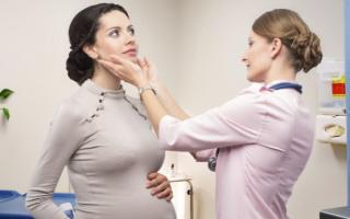 Причины и последствия гипотиреоза во время беременности