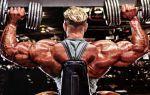 Курс синтетического гормона роста в бодибилдинге