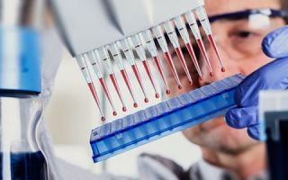 Как проходит подготовка к анализу крови на гепатит С
