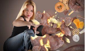 Диета для снижения веса при гормональном сбое