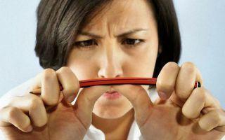 Симптомы повышения и понижения уровня адреналина в крови