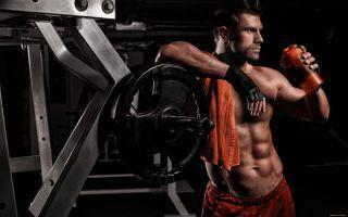 Польза спортивного питания и последствия повышения уровня тестостерона