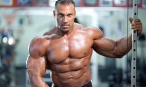 Использование тестостерона пропионата для эффективного наращивания мышц