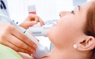 Как проводится биопсия узлов щитовидной железы