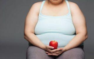 Современные методы лечения абдоминального ожирения у женщин