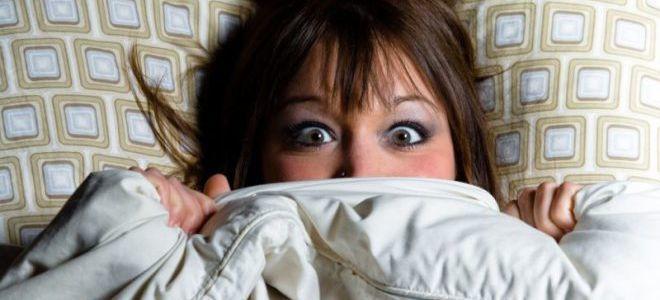 Какую функцию выполняют гормоны страха