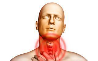 Симптомы и методы лечения медуллярного рака щитовидной железы