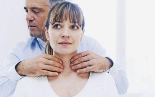 Классификация заболеваний щитовидной железы по системе МКБ-10
