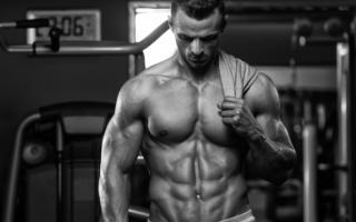 Какую роль играет прогестерон в организме мужчины?