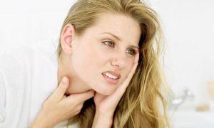 Причины и признаки уменьшения щитовидной железы у женщин