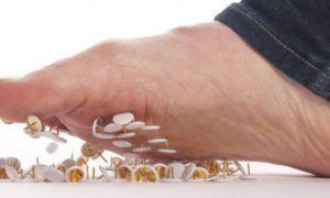Причины появления диабетической стопы, и способы ее лечения