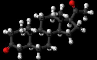 Дигидротестостерон и его влияние на организм человека