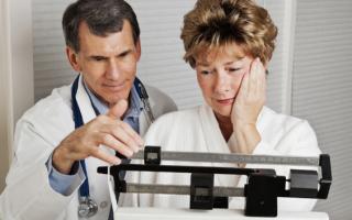 Способы быстрого и эффективного похудения при гипотиреозе
