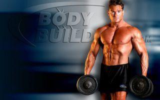 Использование туринабола и тестостерона для наращивания силы и мышечной массы
