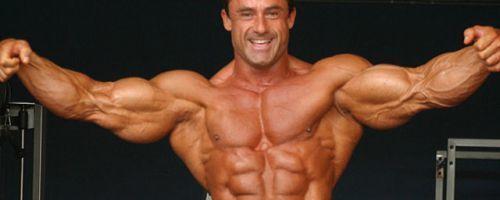 Принципы использования гормона роста для увеличения мышечной массы