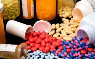 Обзор гормональных препаратов для мужчин