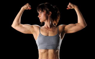 Влияние мужских гормонов на женщину и средства их нормализации
