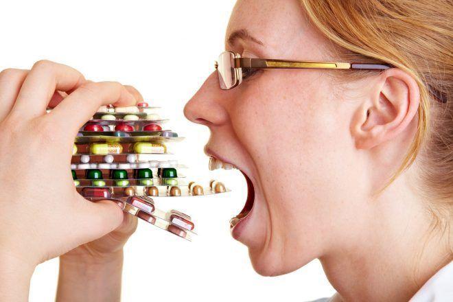 Дозировки гонадотропина