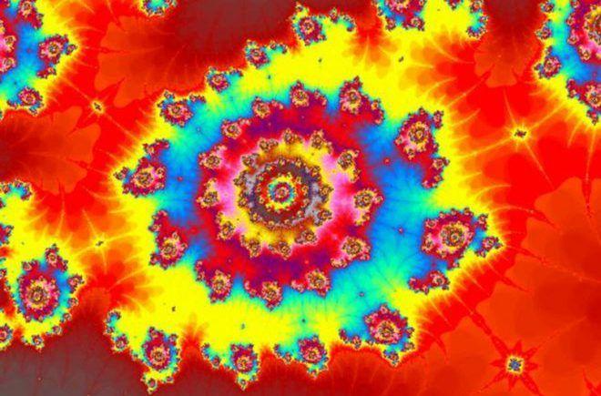 Эндорфины - молекулы радости