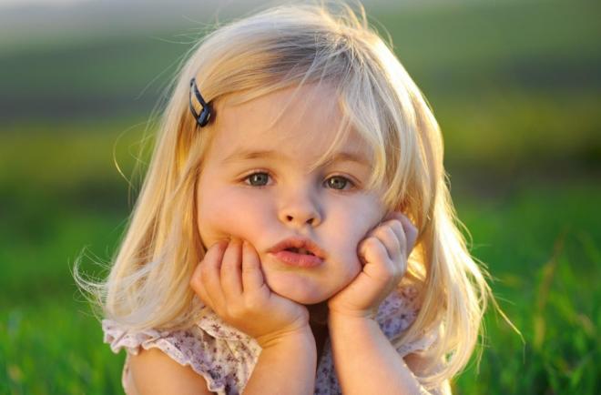 Гидрокортизон для детей