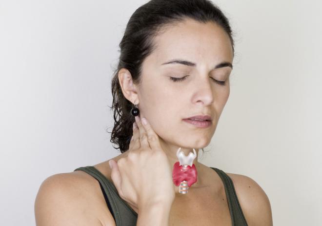 Как похудеть при гипотиреозе щитовидной железы: советы эндокринолога