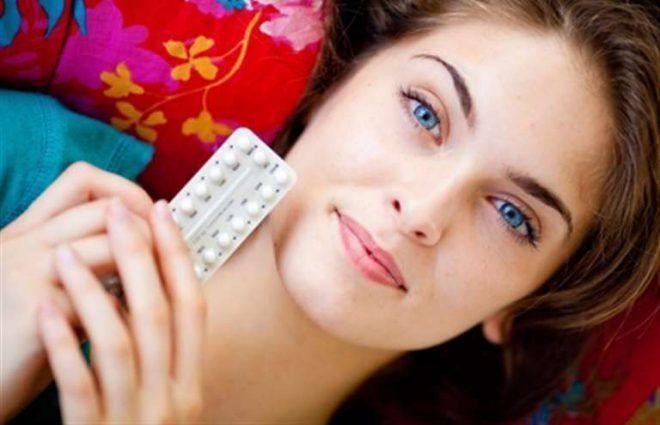 Гормональные препараты для женщин