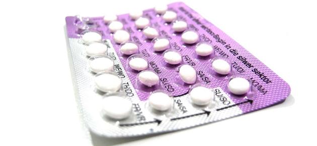 Гормональные таблетки для женщин