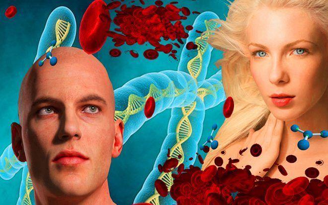Как наше тело себя исцеляет и омолаживает с помощью окситоцина