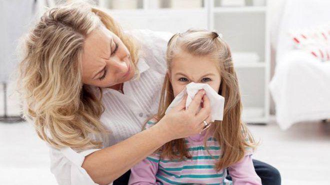Гидрокортизон отлично снимает приступы аллергии