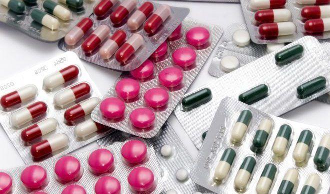 L-тироксин и Эутирокс таблетки