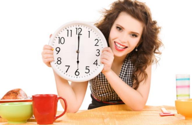 Не употреблять пищу 12 часов перед сдачей анализов на гормоны