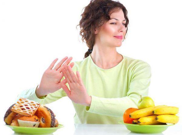 Неразумные диеты