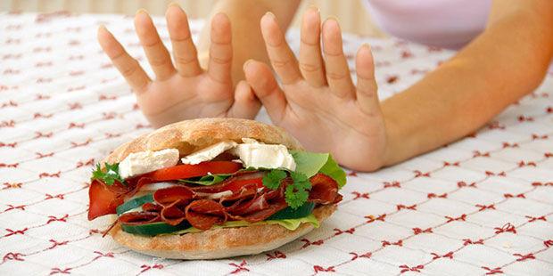 Отказ от пищи раз в неделю понизит уровень инсулина