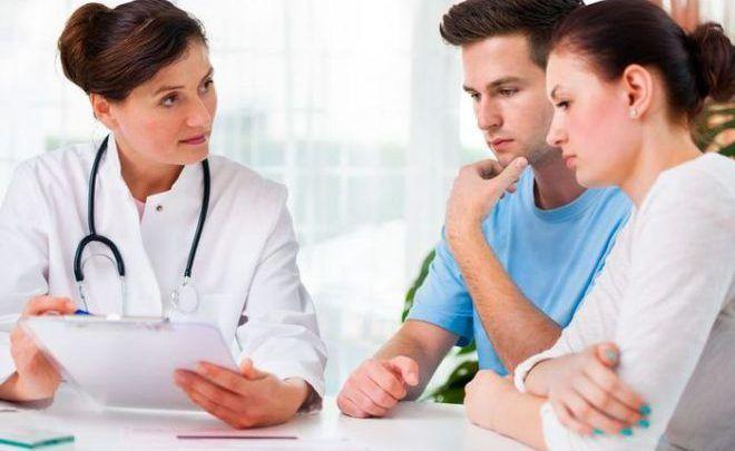 Правильное лечение гормонального сбоя