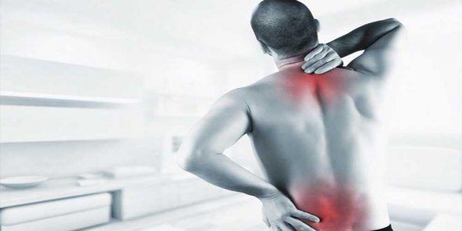 Пять сигналов мышечной боли