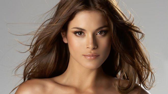 Структура волос заметно улучшается от приема гормональных препаратов