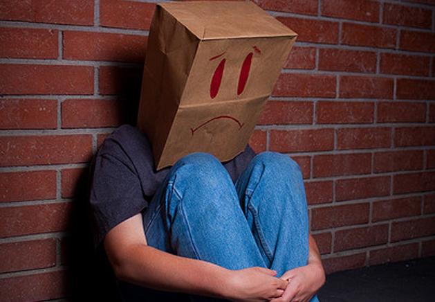 Тяжелые депрессивные расстройства
