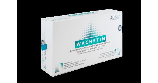 WACHSTIM