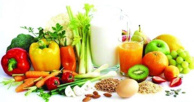 продукты содержащие гормоны роста
