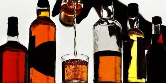 Алкоголь враг тестостерона