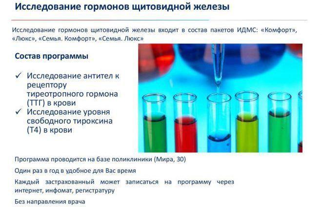 Антитела к рецептору тиреотропного гормона