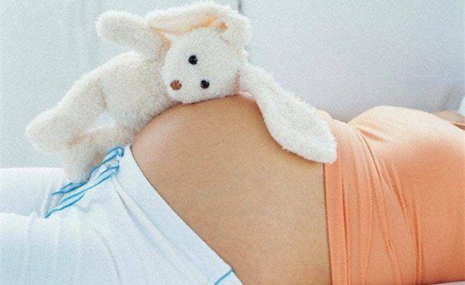 Беременность в замершей фазе