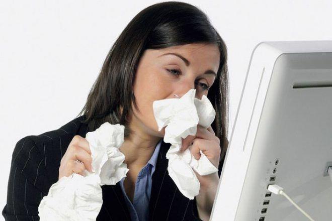 Частые простудные заболевания