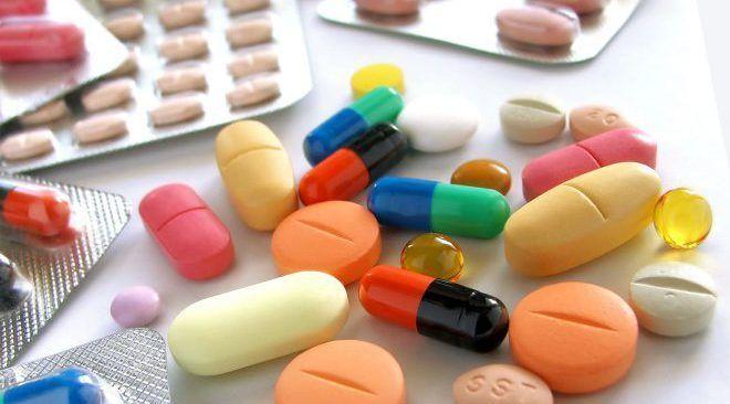 Гормональное лечение мастопатии