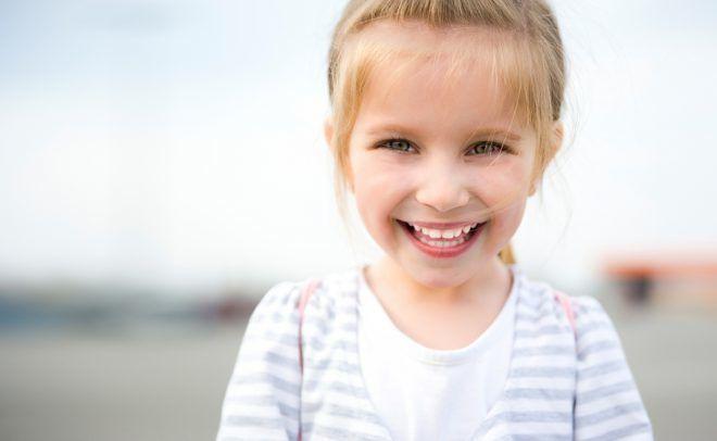 Киста щитовидной железы у детей
