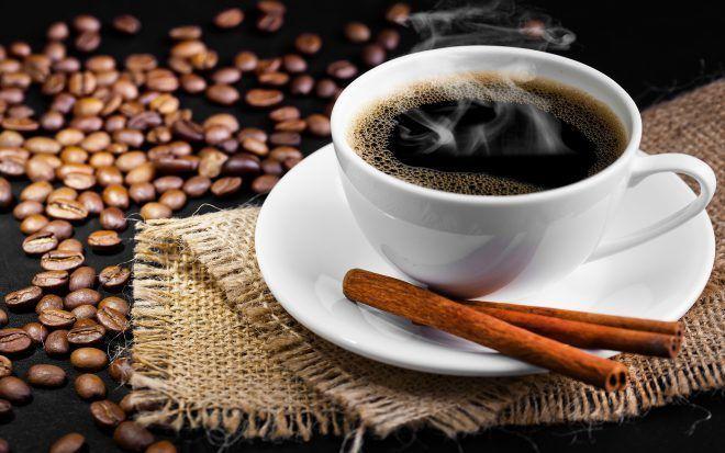 Кофе повышает эстрогены