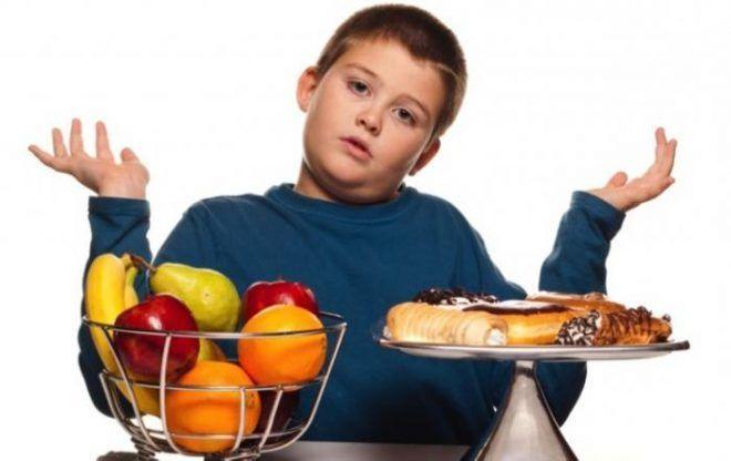 Метаболический синдром у детей