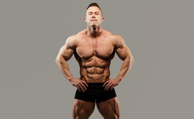Наращивания мышечной массы
