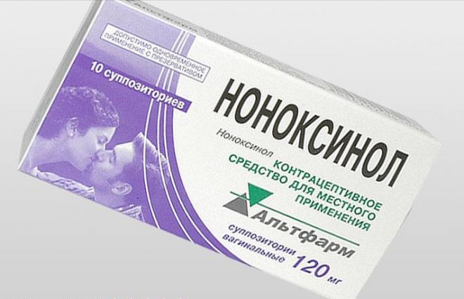 Ноноксенол